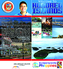 Hundred Island Brochure
