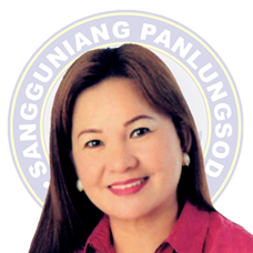 COUNCILOR APOLONIA G. BACAY